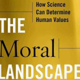 Sam Harris - moral landscape